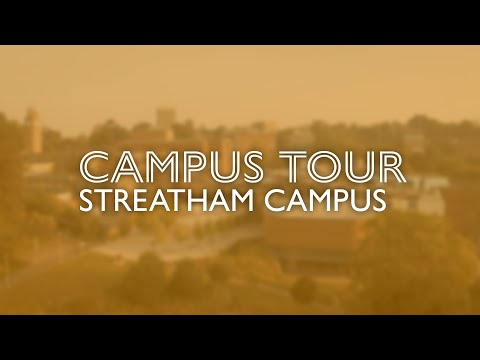 University Of Exeter Campus Tour - Streatham