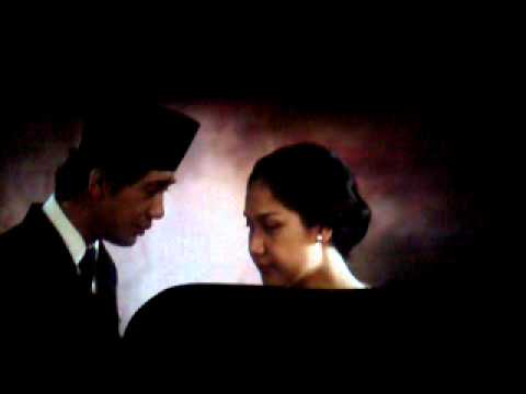 Live Film Habibie dan Ainun