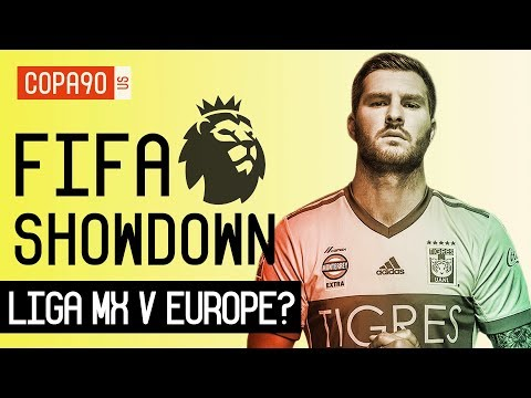 Would a Liga MX Club Survive The Premier League? - FIFA Showdown | Ep. 4