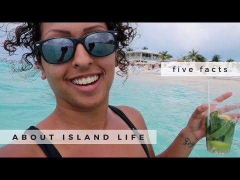 5 Things NOBODY Tells You About Living In GRAND CAYMAN