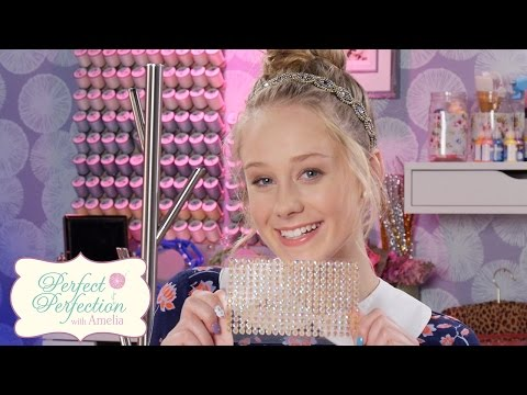 Phone Case | Perfect Perfection with Amelia | Disney Channel