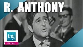 "Richard Anthony ""Ecoute dans le vent"" | Archive INA"