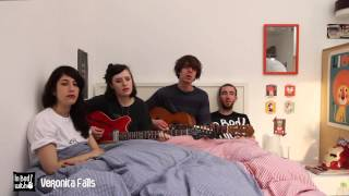 Veronica Falls -  Waiting For Something To Happen - acoustic for in bed with
