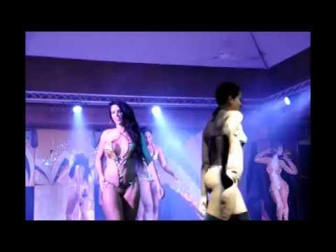 MISS BUM-DELICIOUS PAGEANT 2016
