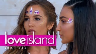 Erin is totally in love with Eden | Love Island Australia 2018