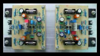 Dx Amplifier sounds good!