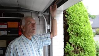 Je garagedeur zelf onderhouden