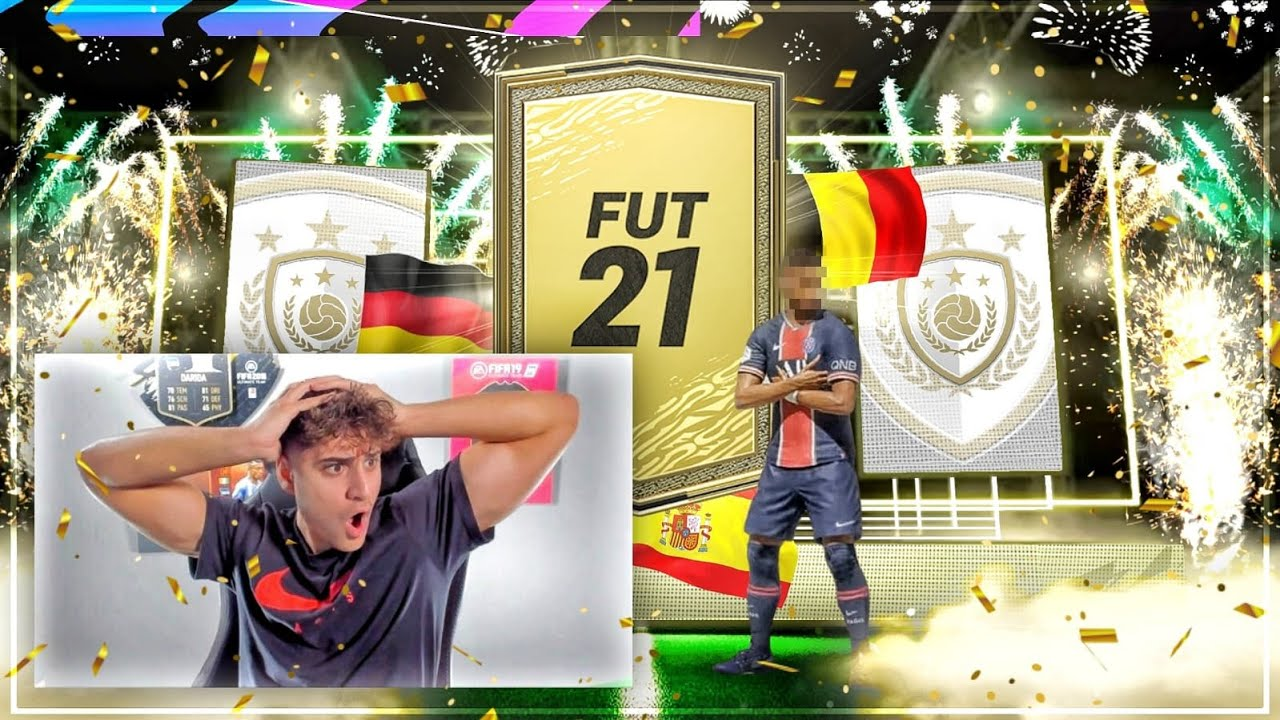 FIFA 21: BEST OF 6000€ PACK OPENING TEIL 1? (ohne spoiler)