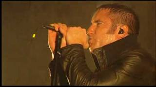 Nine Inch Nails - The Hand That Feeds - Live @ T In the Park 7/11/09
