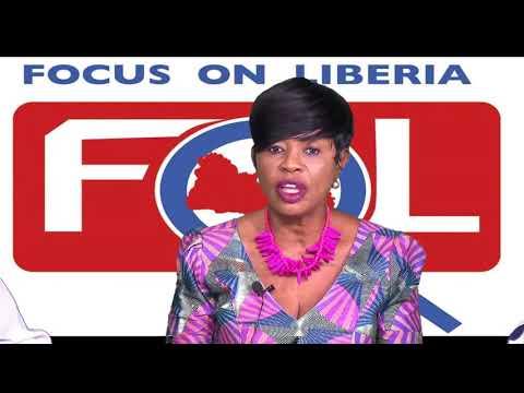Focus on Liberia...Corruption and the Liberia Anti-Corruption Commission