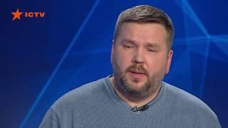 Арсений Яценюк и блогер Андрей Полтава о том, как выиграть информационную войну с Россией