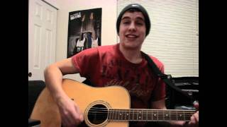 Save the Last Dance For Me ACOUSTIC Cover