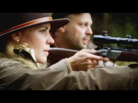 4e0a5af1a03fa Sörmland Family Fjällräven Hunting - YouTube