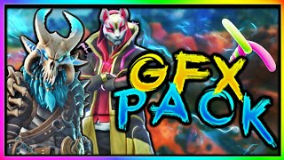 Fortnite gfx pack descarga gratuita ps touch (android,iphone & pc)