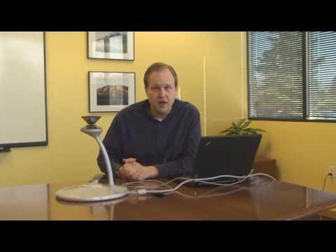 Polycom CX5000 Demo Video