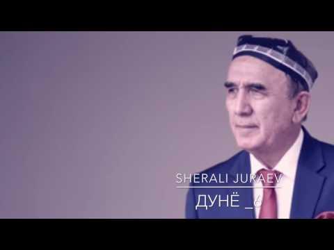 SHERALI JURAEV 2016 MP3 СКАЧАТЬ БЕСПЛАТНО