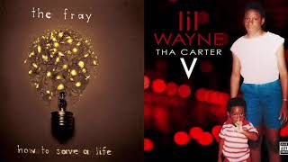 How to Save a Life (The Fray) and Mona Lisa (Kendrick Lamar's part) Mashup
