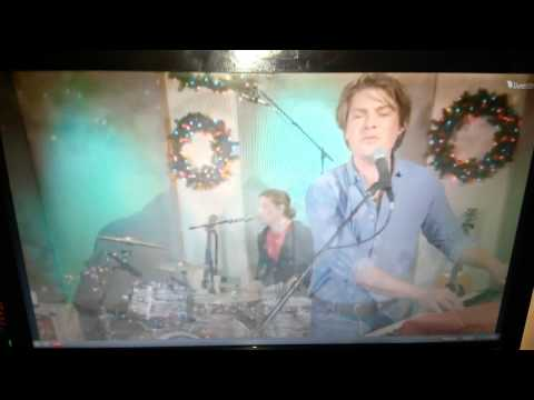 All I Want For Christmas Is You - Hanson