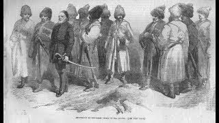 Внешнеполитические причины поражения адыгов в Кавказской войне