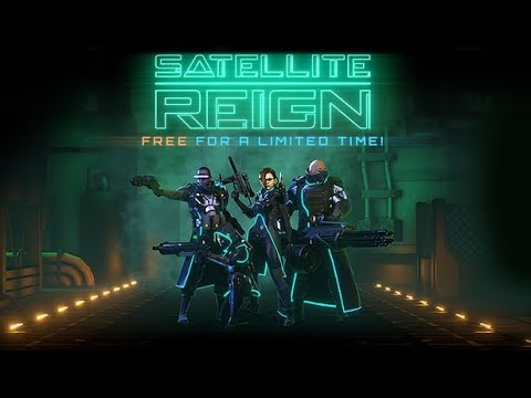 FREE GAME!!! | Satellite Reign