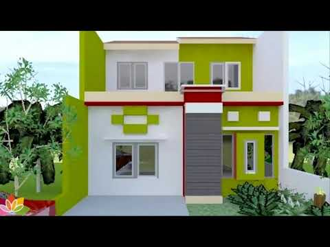 20 Beautiful House Exterior Colors Combinations Ideas Small House Design Youtube,How To Add Backsplash To Your Kitchen