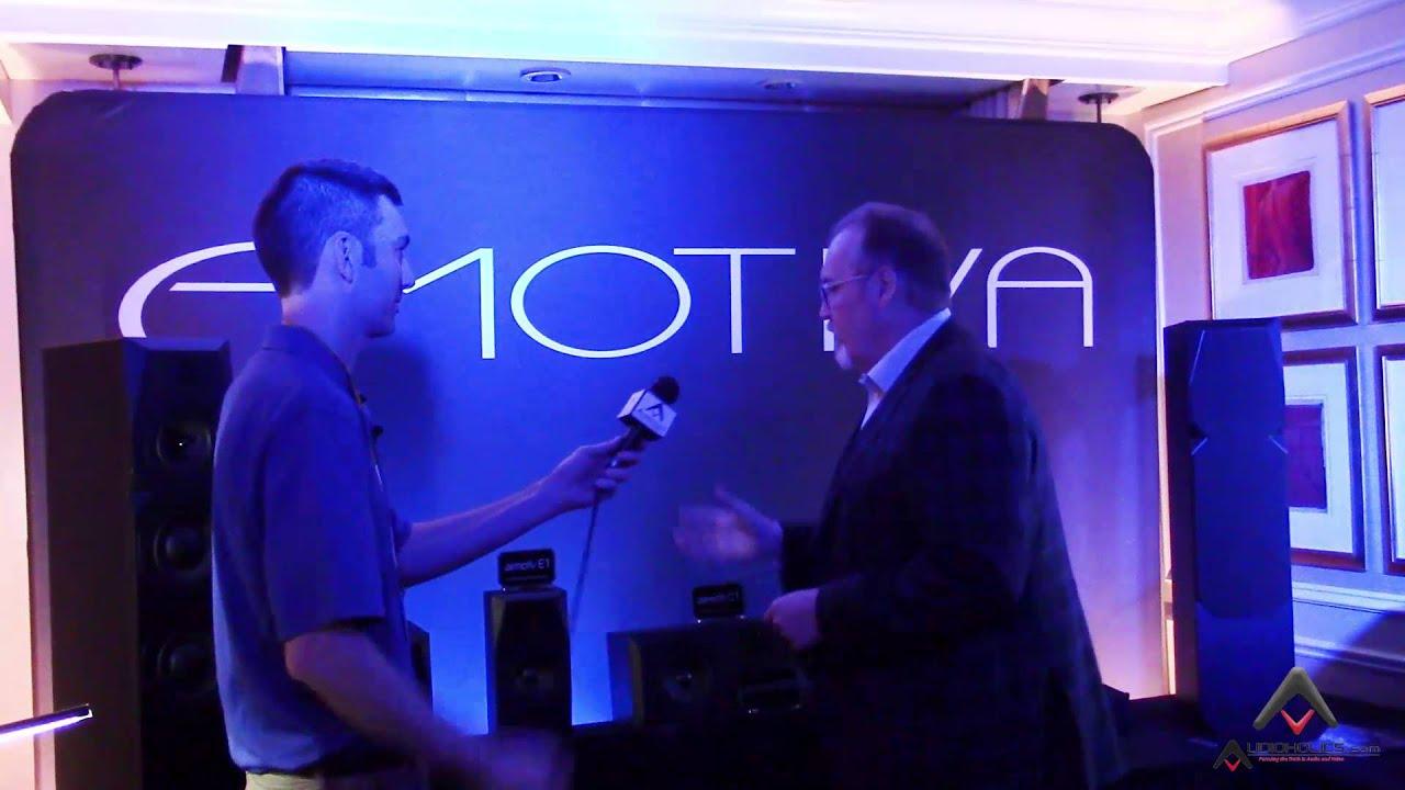 New 2016 Airmotiv Subwoofer s10 and s12 | The Emotiva Lounge