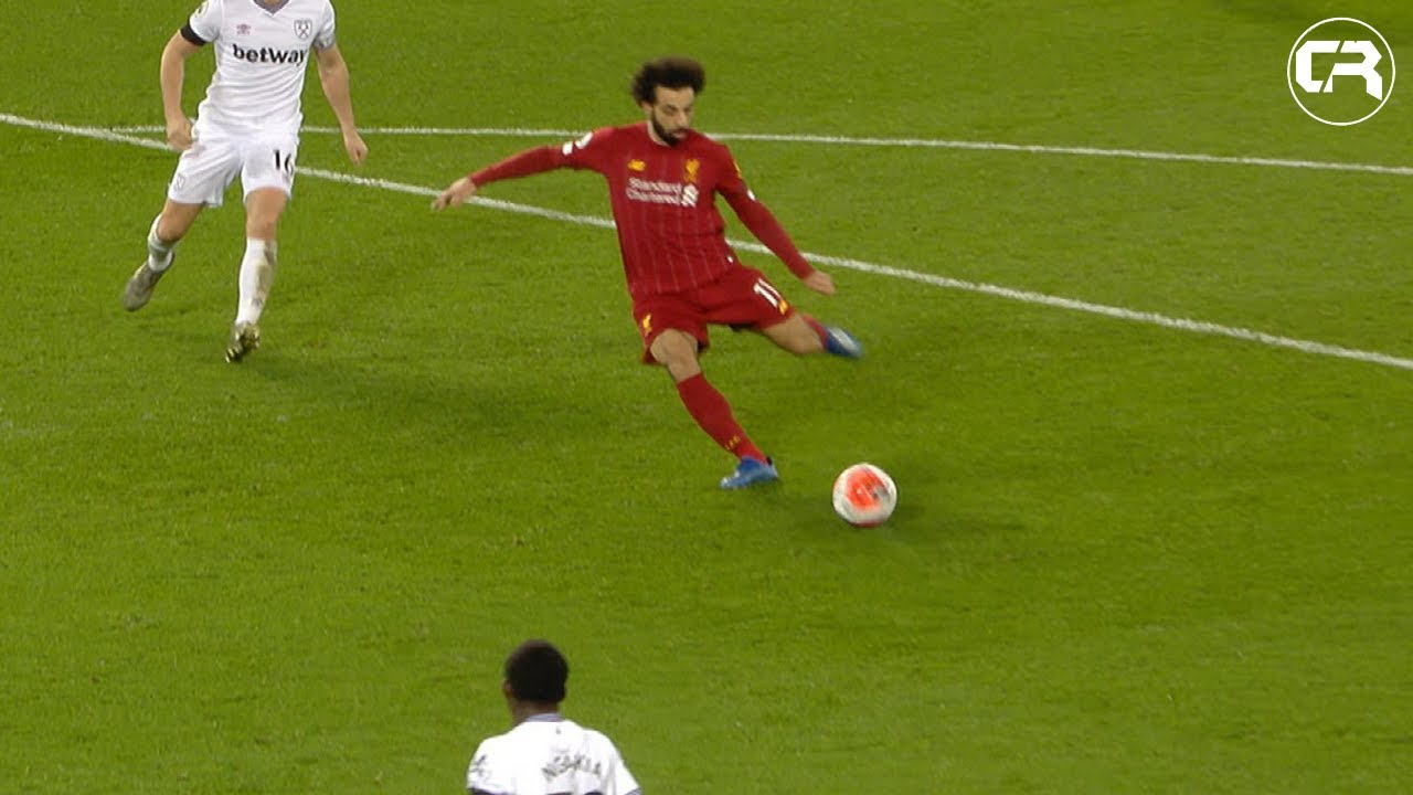 Download Mohamed Salah Goals IMPOSSIBLE To Forget