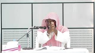 Lesson 7 | Seerah through the Tafseer of the Quran | Sh. Abu Hanifah (Ismail Rufai)