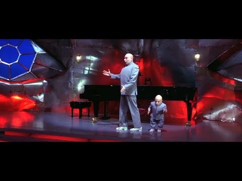 Austin Powers 2 Just the Two of Us Legendado