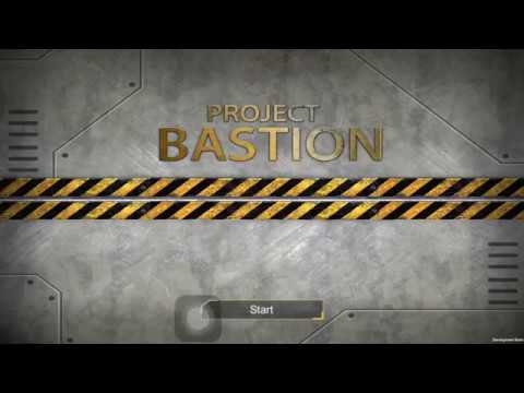 Project Bastion
