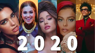 Best Songs Of 2020 So Far - Hit Songs Of 2020