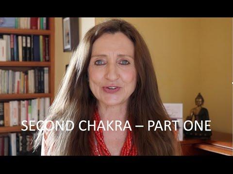 Medica Nova Wellness Studio - Second Chakra - Part One