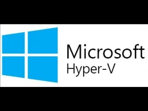 Hyper-V Core  on Work Group Environment Part 2 of 2