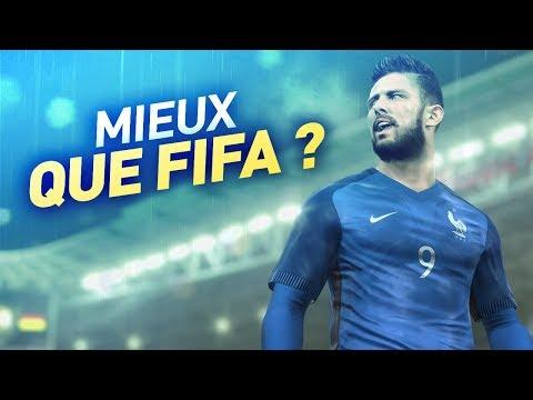 MIEUX QUE FIFA