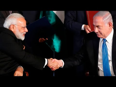 India and Israel join hands in the Fight Against COVID19 | Mid Day News| 30-7-2020