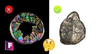 Minerales falsos que podrias tener en tu coleccion y no lo sabias | Foro de minerales