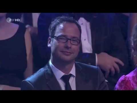 Deutscher Fernsehpreis 2012 Matthias Opdenhövel Saga über Mehmet Scholl Kritik an Mario Gomez