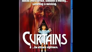 CURTAINS (1983) - Movie/Blu-ray Review
