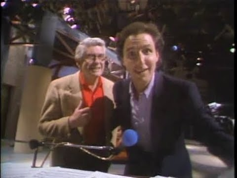 Point-of-Views Collection on Late Night, 1982-83