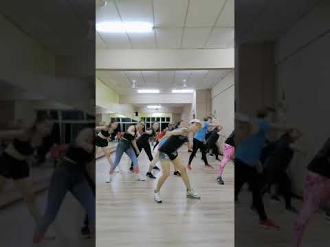 Piranha Choreography By Linza Dukiyeva