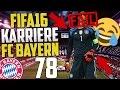 DER DÜMMSTE FEHLER !! | Lets Play FIFA 16 Karrieremodus (Fc Bayern München) #78 [Deutsch]