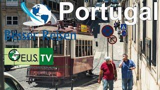 Besser Reisen Portugal #BesserReisen #TravelVideo #Portugal