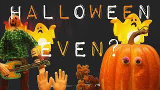 Tom Oakz - Halloween Even -