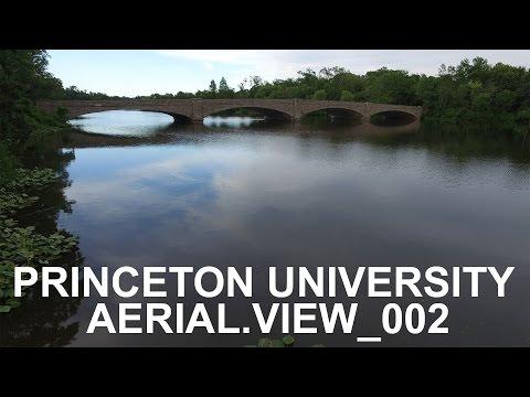 Princeton University | Aerial View