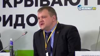 Генеральный директор АО «Технопарк Санкт-Петербурга» Андрей Соколов