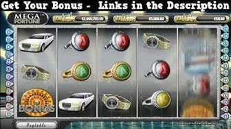 Mega Fortune Slot Machine Online - Best Casino Welcome Bonuses For USA players