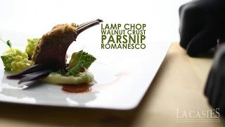 Cuisine art - Episode 16 - Lamb chop