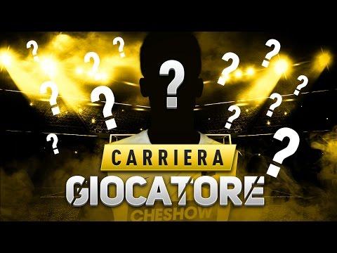 CARRIERA GIOCATORE!! IBRAHIMOVIC, OHM o POGBA?! | FIFA 16 [ITA]