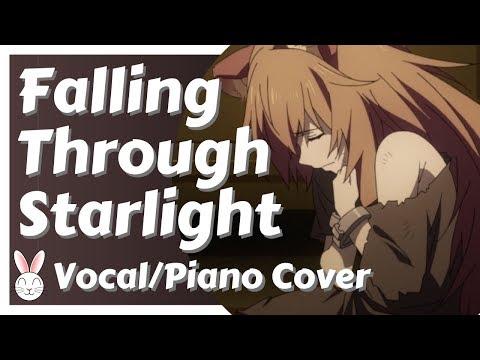 Falling Through Starlight [The Rising Of The Shield Hero - Insert Song]