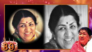 Top FM wishes legendary Lata Mangeshkar a very happy 89th birthday | Top FM Radio Station